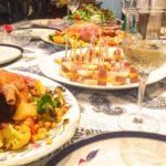 クリスマスのご飯といえばなに?定番や可愛いご飯メニューを公開!