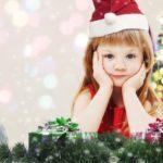 クリスマスツリーを飾る意味で子どもに伝える松ぼっくりや星の秘密とは