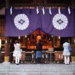初詣のお賽銭の正しいやり方と5円がない場合でも安心の参拝方法とは?