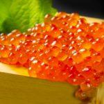いくらの醤油漬けの冷凍保存方法と賞味期限と美味しくできる解凍方法は?