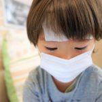 インフルエンザ後、咳が続く場合は保育園には行ける?うつる可能性はあるの?