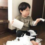 トイトレでうんちだけできない子どもに効果絶大な誘導方法とは?