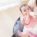 赤ちゃんの薬をミルクに混ぜるのはあり?簡単に飲ませる裏技
